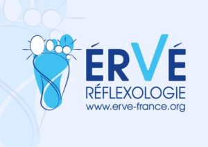 ÉRVÉ (École de Réflexologie et de Vecteurs Énergétiques)