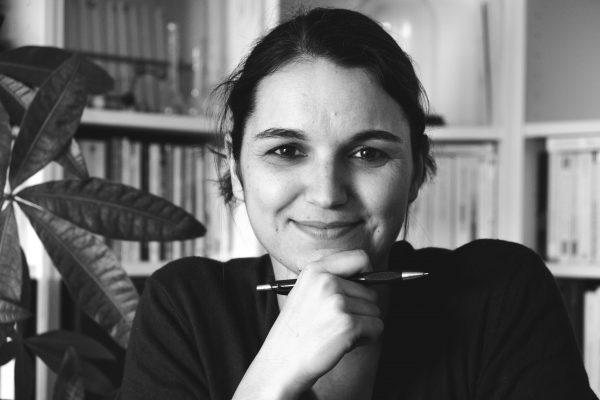 Marie Valentin naturopathe reflexologie plantaire